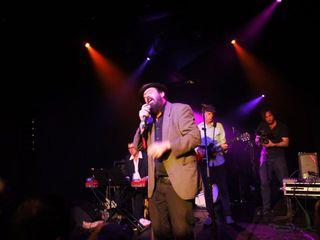 American Music Club (photos courtesy of Light FM)