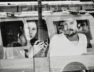 Caitlin Dwyer & Elliot Glass of Count Fleet