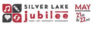 Silver Lake Jubilee May 21 & 22