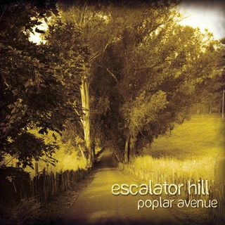 "Escalator Hill ""Poplar Avenue"""