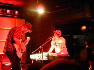 Youth Lagoon at the Echo 11/2/11
