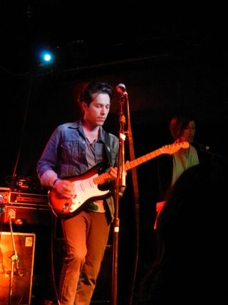Races at the Echo 11/14/11