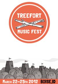 Treefort Music Fest Boise, Idaho