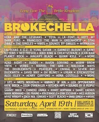 Brokechella2014